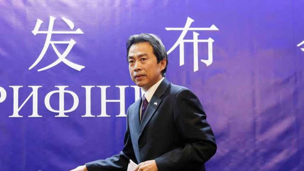 العثور على سفير الصين المعتمد لدى 'اسرائيل' ميتاً في منزله