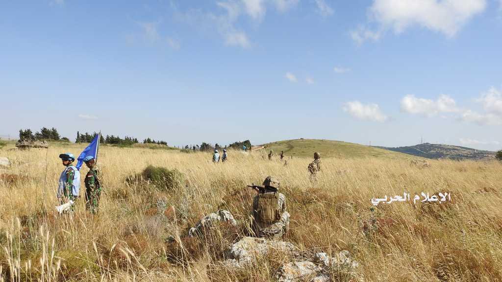 اعلام العدو: توجيه الجنود اللبنانيين أسلحتهم باتجاه الدبابات الإسرائيلية يعد حدثاً استثنائياً وخطير