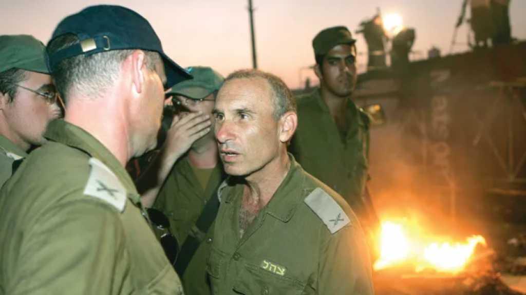 جنرال اسرائيلي: حزب الله في نفس وجوده كتهديد استراتيجي على 'إسرائيل' حقق إنجازاً ضخماً دون إطلاق صاروخ واحد