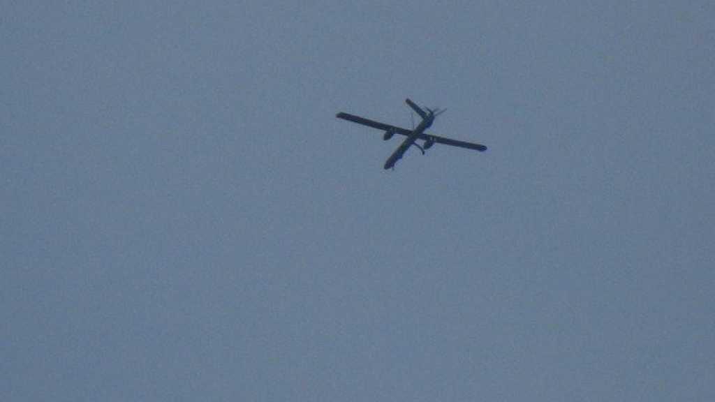 خروقات العدو الإسرائيلي الجوية للسيادة اللبنانية
