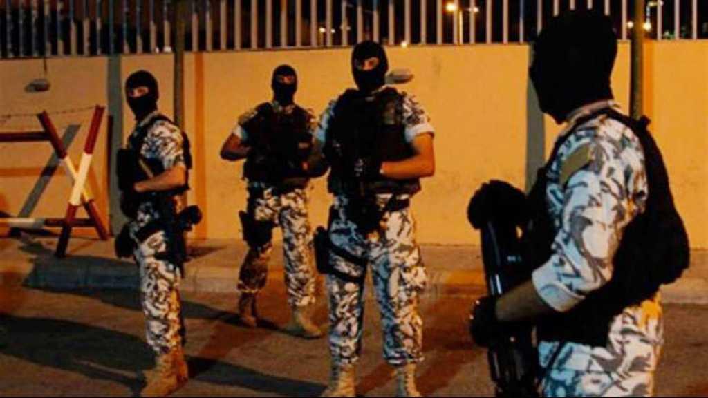 الأمن العام اللبناني يعلن اعتقال 3 من عناصر تنظيم 'داعش الارهابي'
