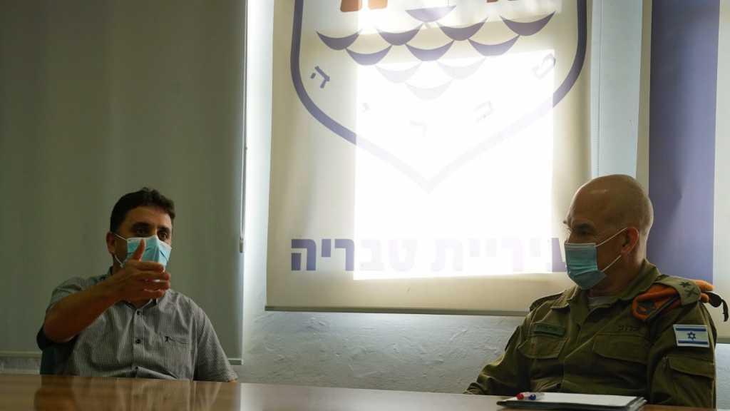 قائد الجبهة الداخلية الإسرائيلية: الواقع الأمني في الشمال صعب ومعقّد