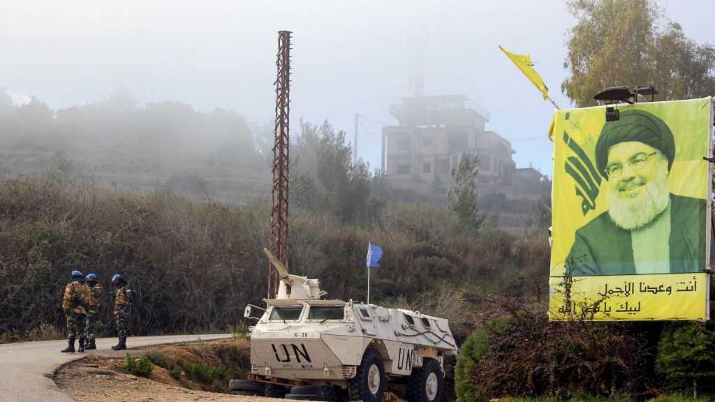 صحيفة عبرية: يُفترض على قوة اليونيفيل أن تمنع  حزب الله من العمل على الأرض