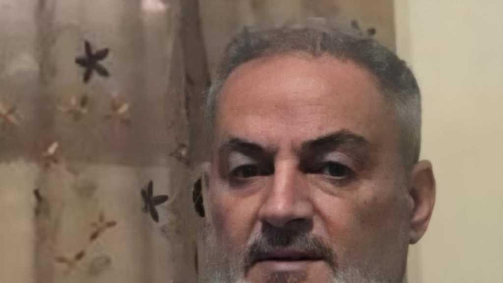 المقاومة الإسلامية تزف الشهيد المجاهد سلامة حسين صقر