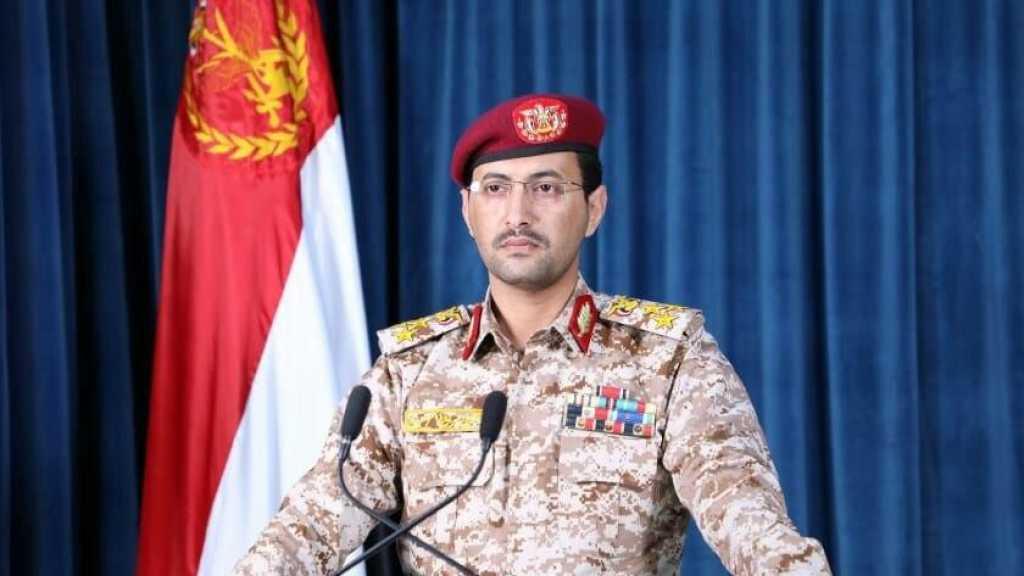 متحدث القوات المسلحة اليمنية: معركة الحرية مستمرة حتى دحر الغزاة المعتدين