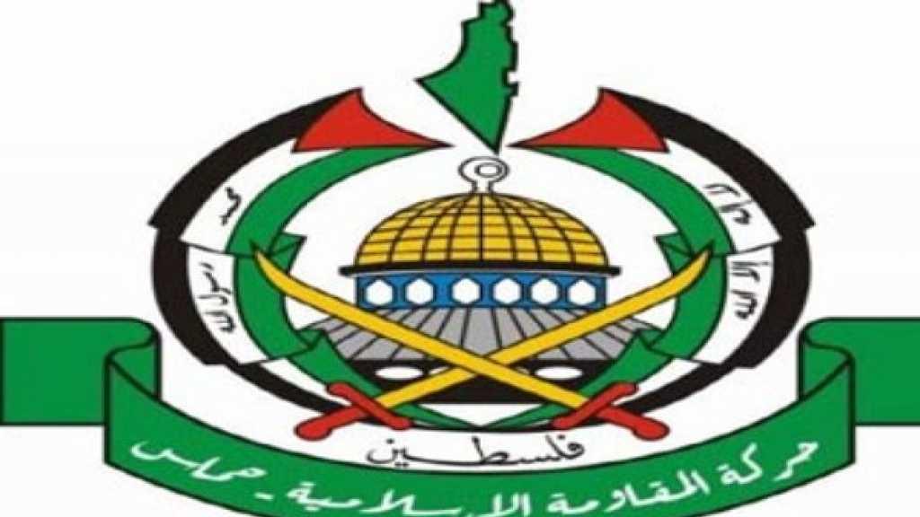حماس: المقاومة ردت على قصف مواقعها وستمنع تغيير قواعد الاشتباك