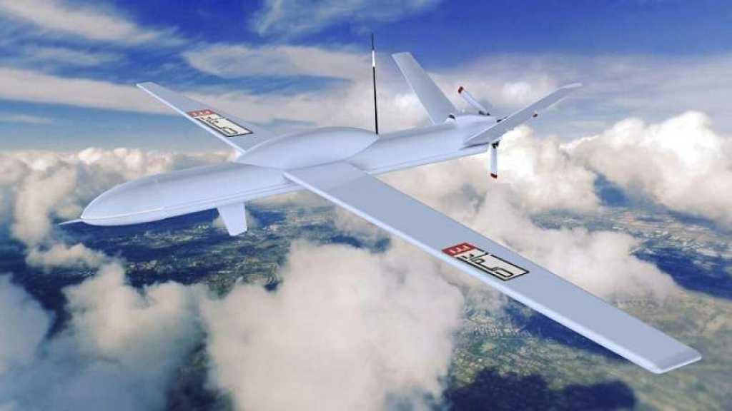 سلاح الجو اليمني المسير يستهدف مطار أبها الدولي ويصيب هدفًا حساسًا