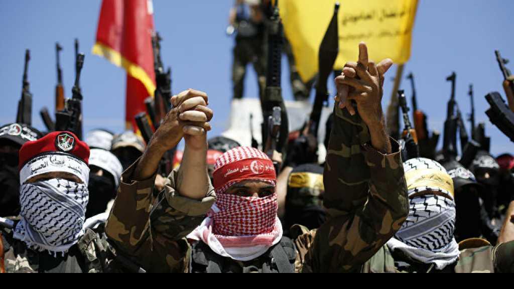 الفصائل الفلسطينية تندد بجريمة اغتيال العالم النووي محسن زاده