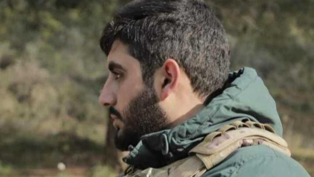 المقاومة الإسلامية تزف الشهيد المجاهد علي الهادي يوسف بلوط