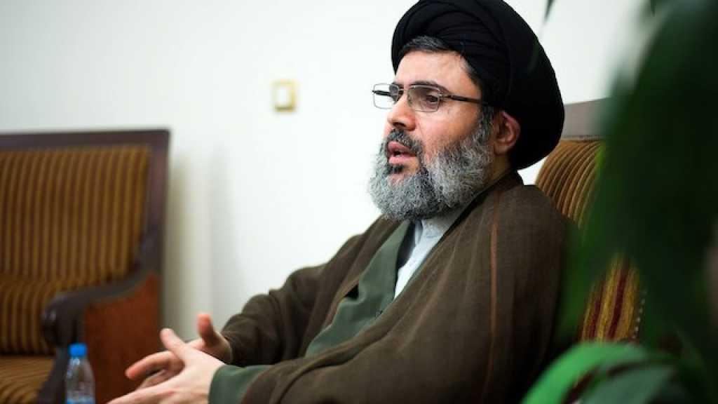 السيد هاشم صفي الدين:وضع مفاوضات ترسيم الحدود في سياق التطبيع هو أمر غير صحيح