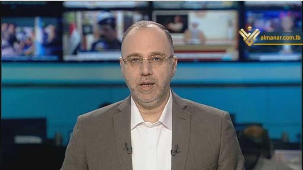الإعلام الحربي ينعى فقيد الجهاد والمقاومة الحاج علي المسمار