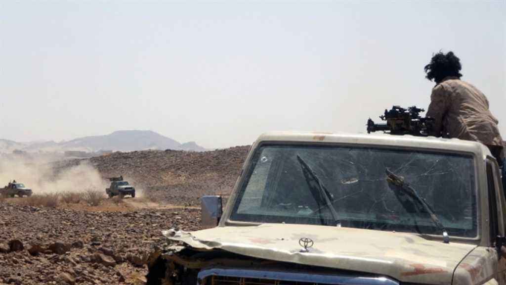 قوات صنعاء تحسم المعركة شرق صرواح: نحو البوّابة الغربية لمدينة مأرب