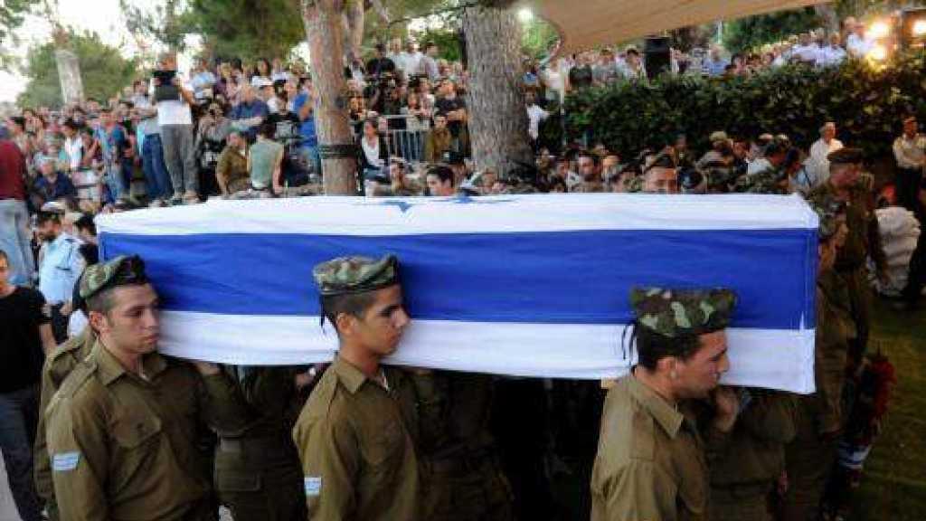 23,928 صهيوني قُتِلوا في 'معارك اسرائيل'