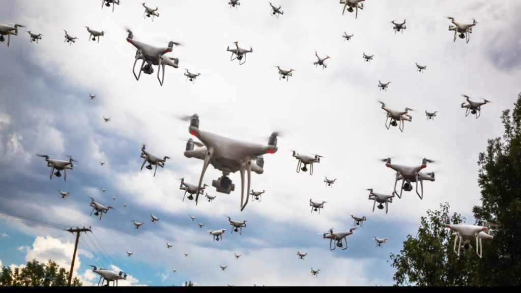 'إسرائيل' غير مستعدة لمواجهة تهديد طائرات مسيرة ضد منشآت أمنية