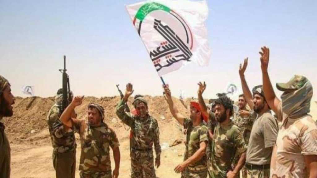 الحشد الشعبي ينفذ عملية أمنية شرق سامراء