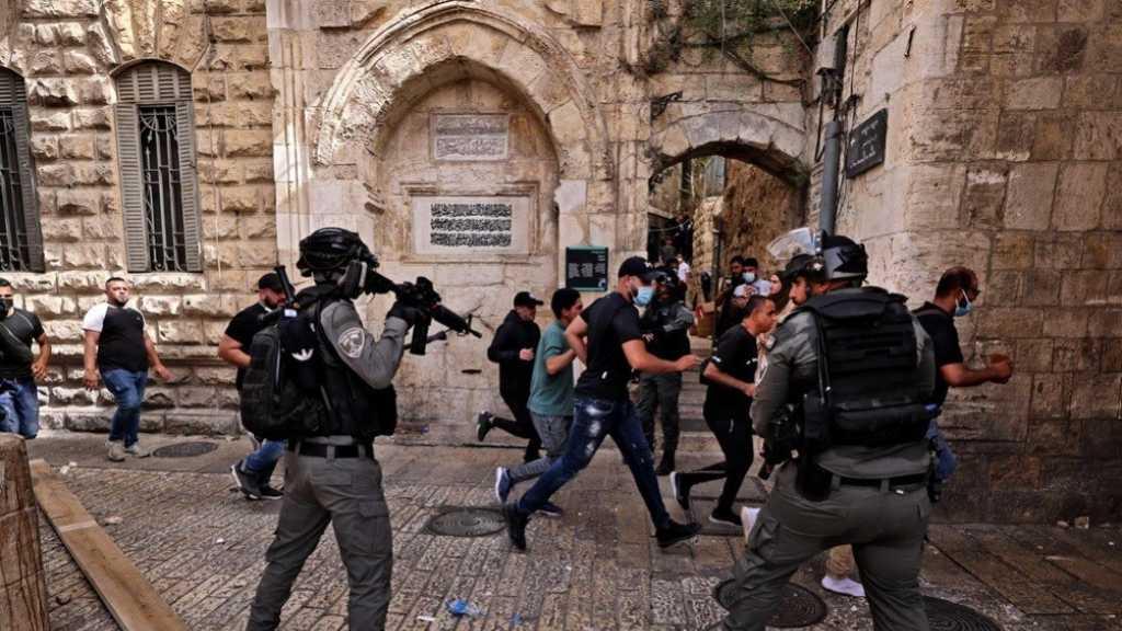 الجهاد الإسلامي: الاعتداء الصهيوني الحاقد على المقدسيين لن يمر دون رد رادع