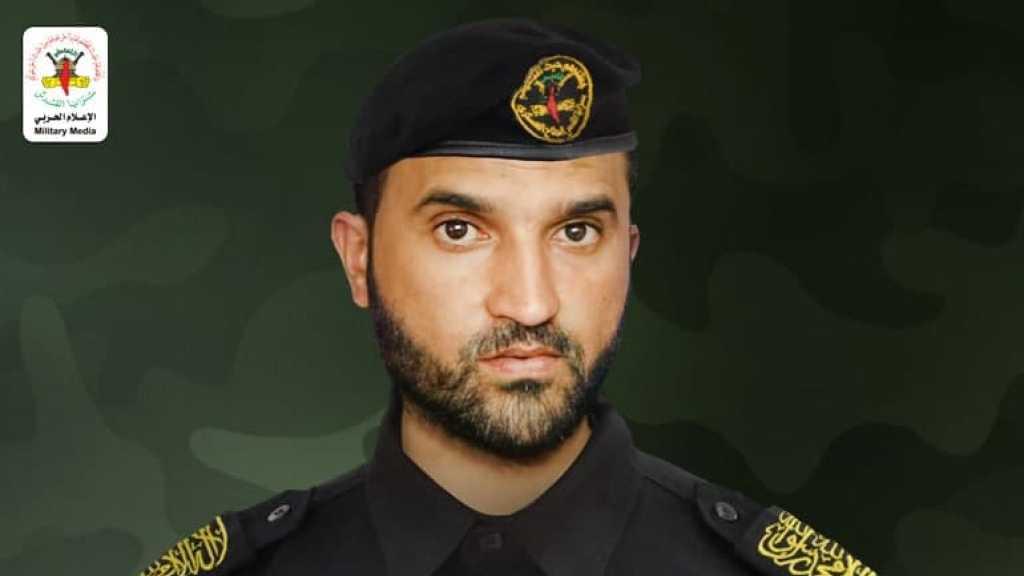 الجهاد الإسلامي تنعى قائد سرايا القدس في لواء شمال غزة