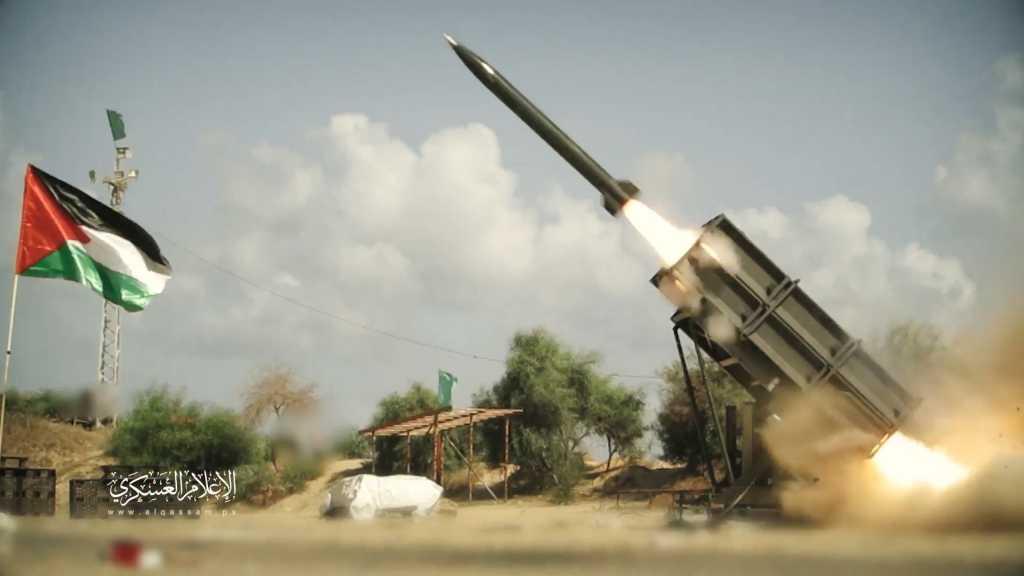 مسؤول اسرائيلي سابق: حماس انتصرت في هذه الجولة منذ بدايتها