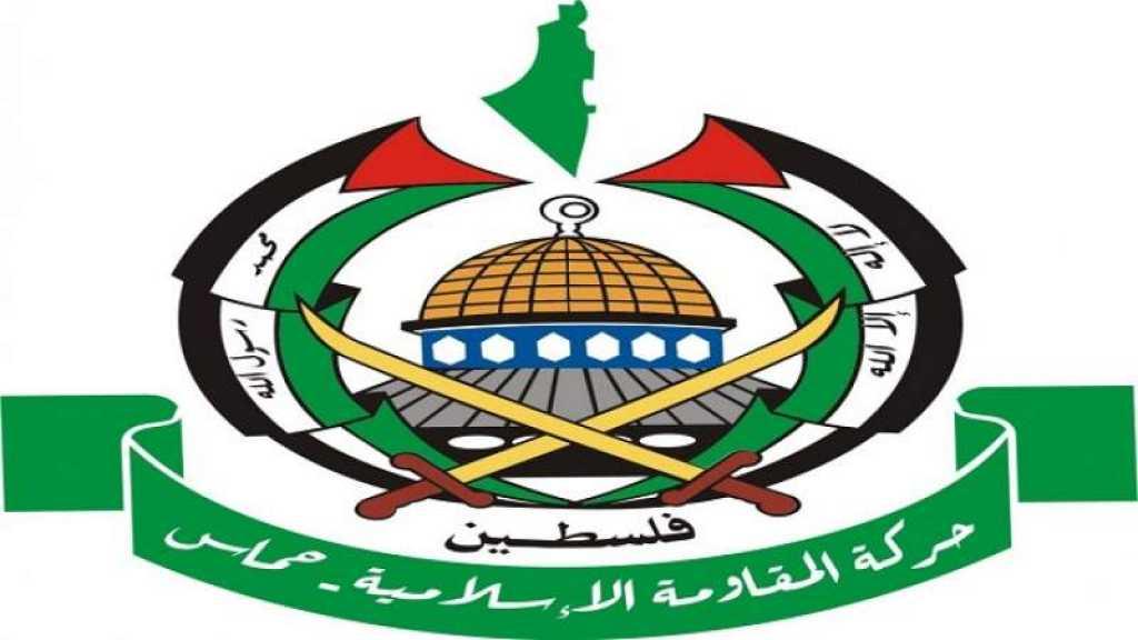 حماس تدين القصف الصهيوني على سوريا