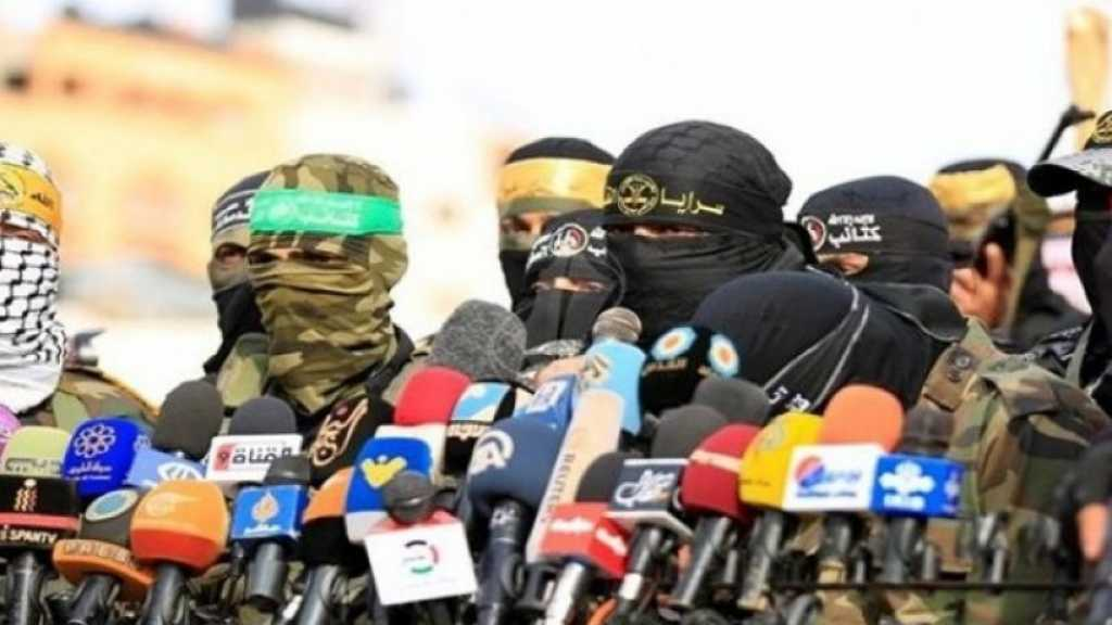 لجان المقاومة في فلسطين: نزف شهداء جنين وجريمة العدو تؤكد أن الدماء الفلسطينية واحدة أمام إجرام الصهاينة