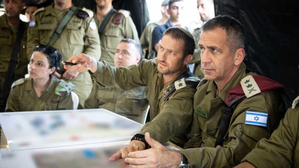 كوخافي: أصبحت التكنولوجيا شيئًا مختلفًا تمامًا لدى حزب الله