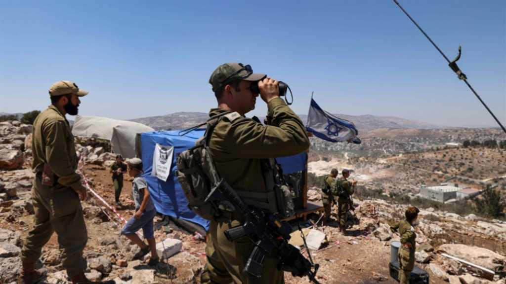 غضب الضفة يُقلق 'إسرائيل' : «الشركاء» يحتاجون إنعاشاً