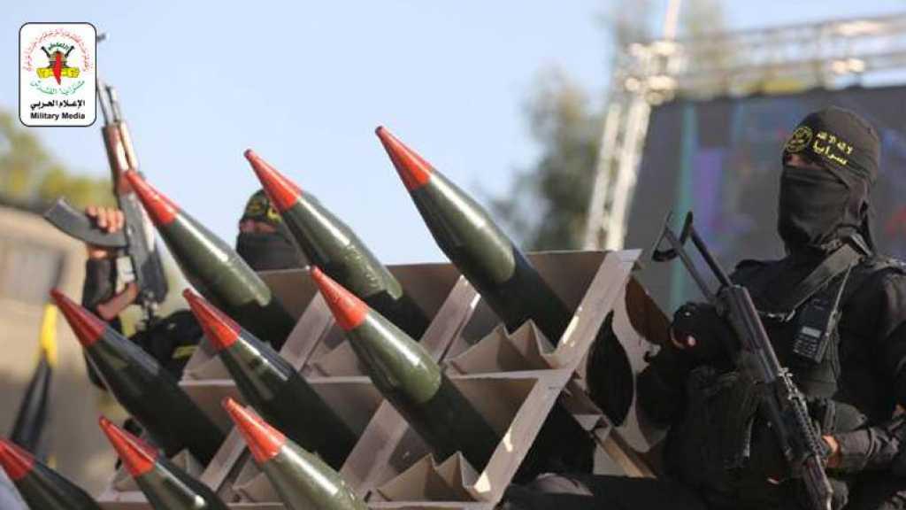 سرايا القدس: أداء المقاومة في أي معركة قادمة سيكون مختلفاً كماً ونوعاً وتكتيكاً