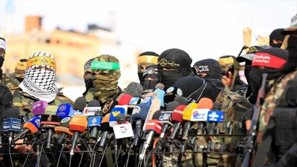 فصائل المقاومة تستنكر فتح الإمارات سفارتها لدى الاحتلال