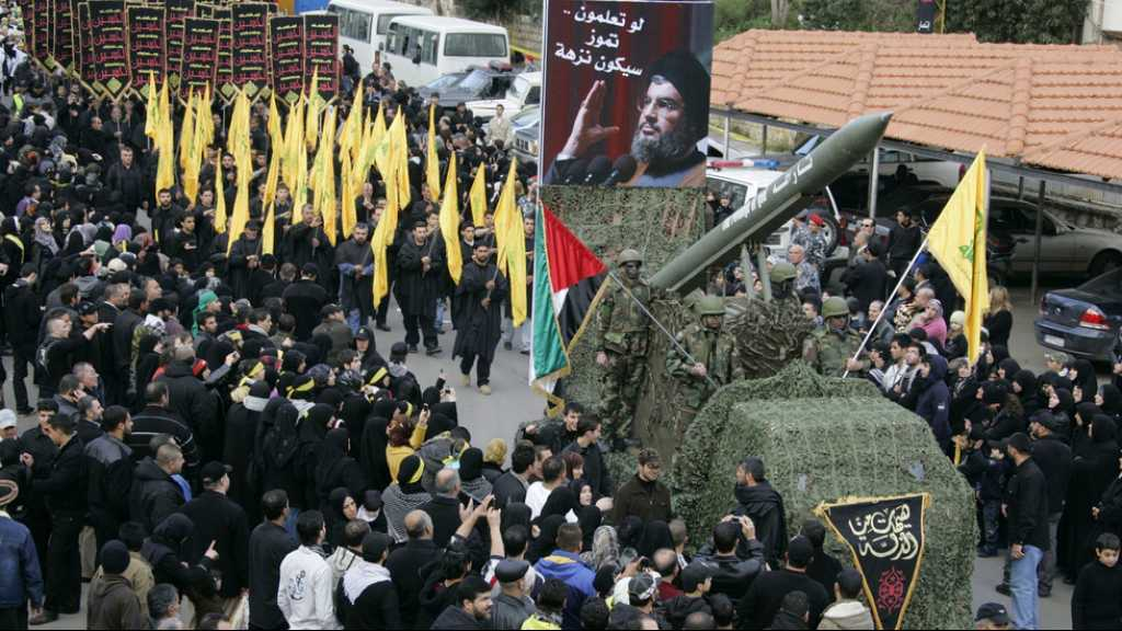 'هآرتس': حزب الله بات يمتلك القدرة على اطلاق صواريخ نحو كافة 'الأراضي الإسرائيلية'