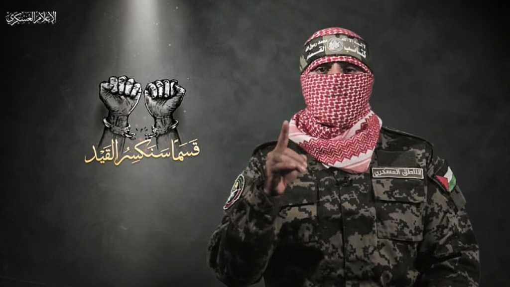 بالفيديو | كتائب القسام: أي صفقة لن تتم إلا بتحرير أبطال نفق الحرية
