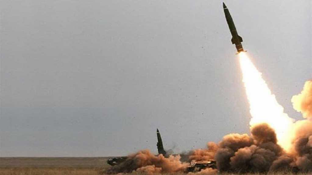 القوات المسلحة اليمنية تعلن استهداف معسكر قوة الواجب في جيزان بخمسة صواريخ باليستية و تكشف عن الخسائر